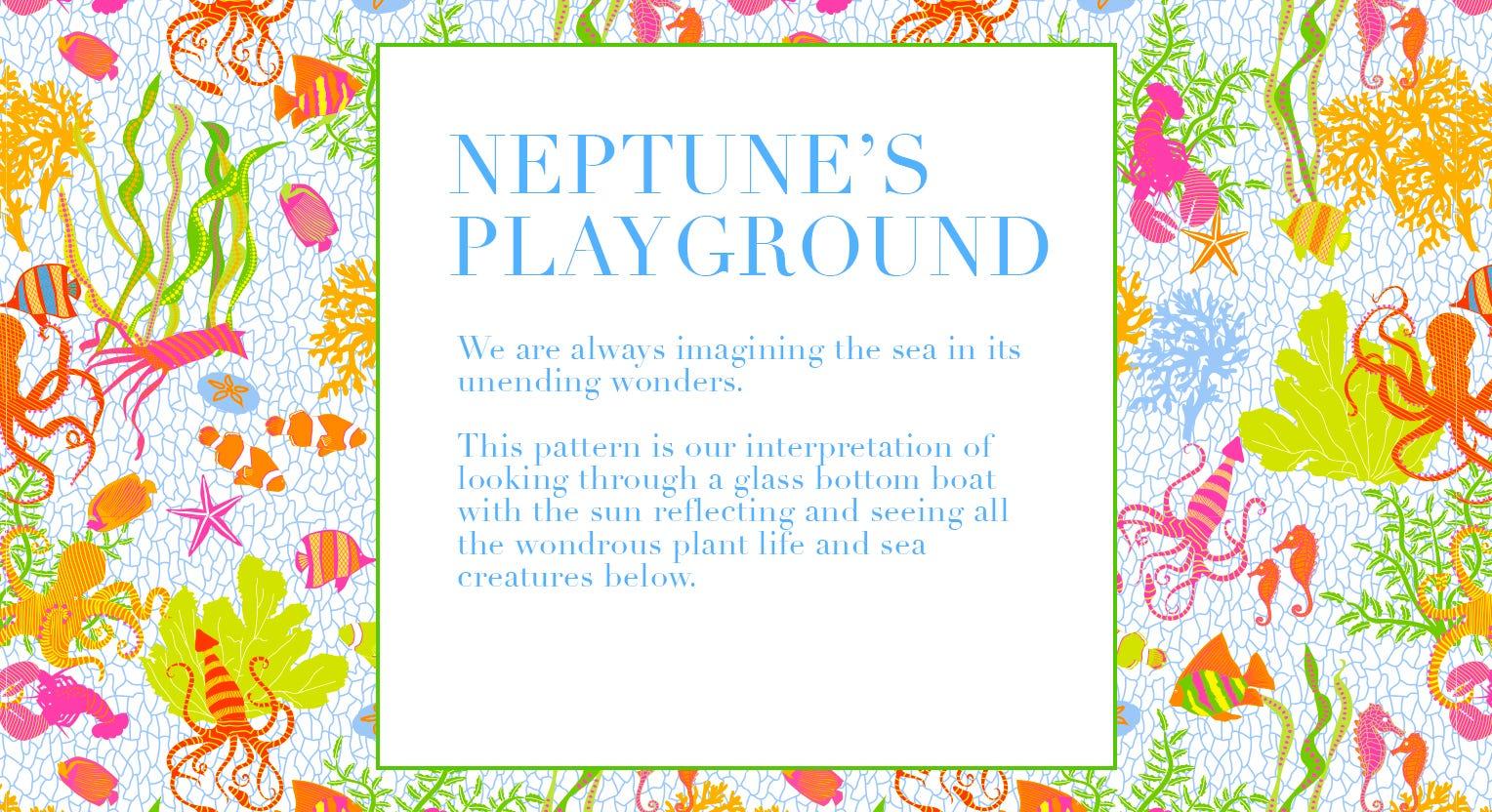 Neptune's Playground