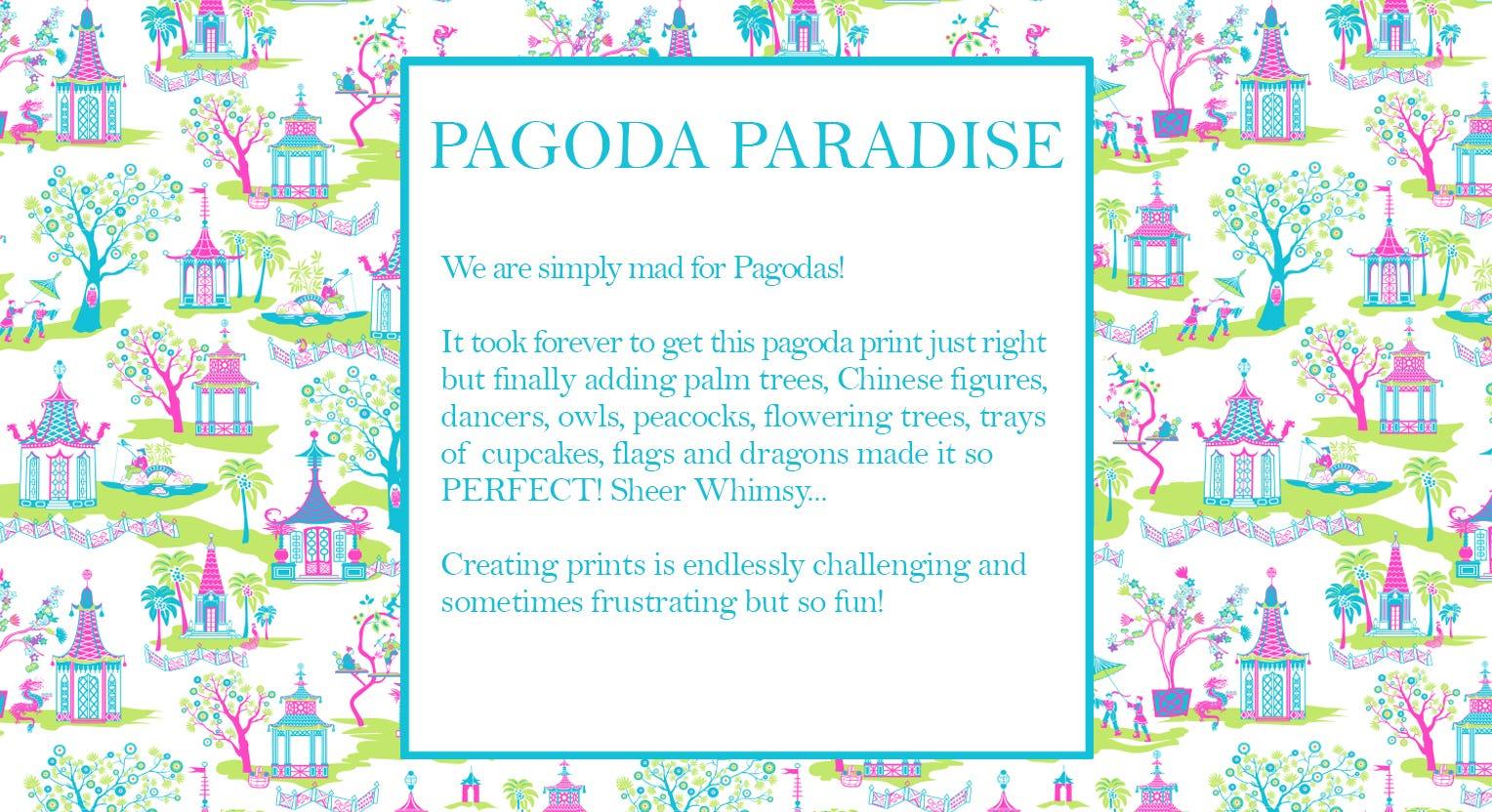 Pagoda Paradise