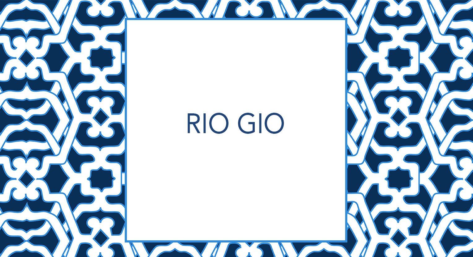 Rio Gio