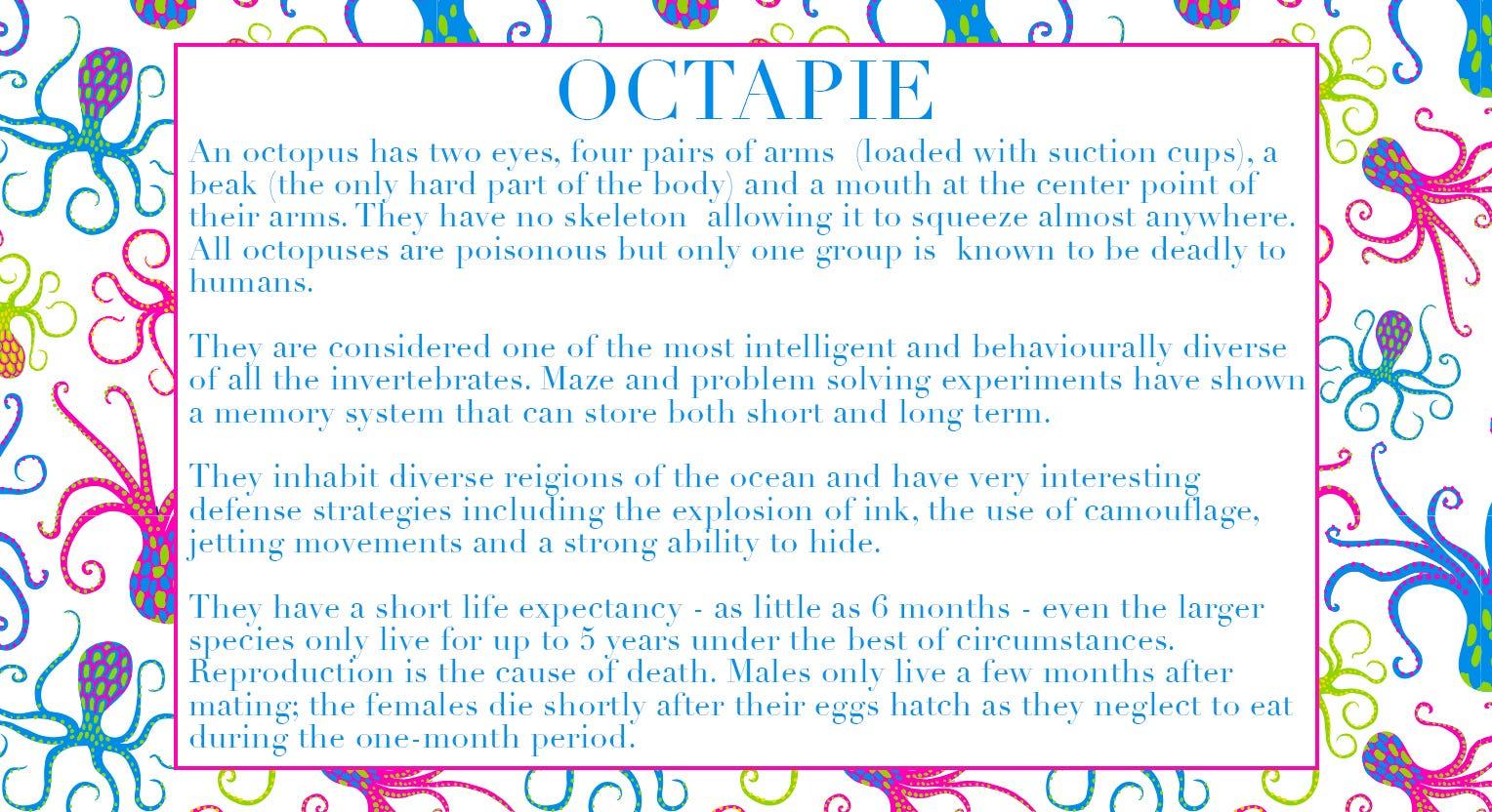 Octapie