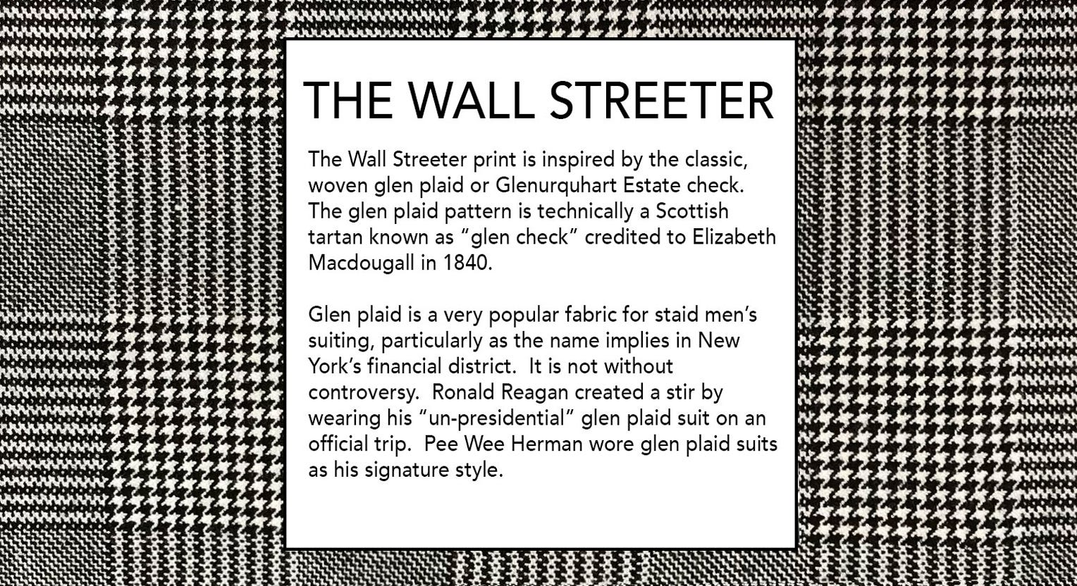 The Wall Streeter