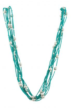 """The Aegean"" Necklace"
