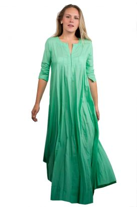 Cotton Dress - Arabian Night