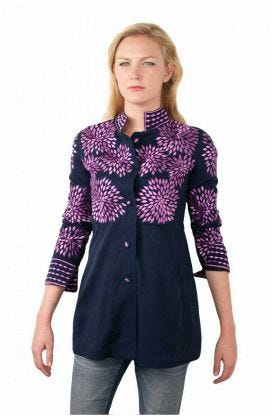 The Carnival Embroidered Jacket