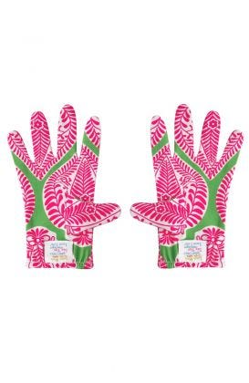 Indian Summer Grocery Gloves