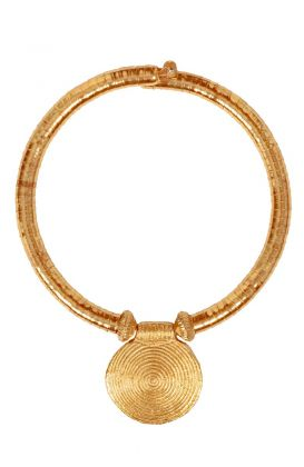"""""""The Cleo"""" Necklace"""
