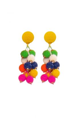 HAVANA HAPPY EARRINGS