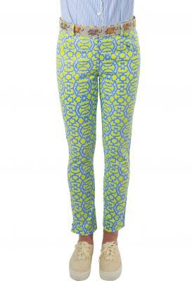 GripeLess Cotton Spandex Jeans - Rio Gio