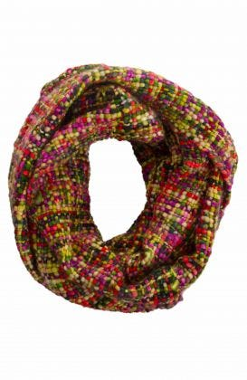 Infinity Scarf - Snootie Snood