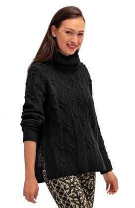 KNOT ENOUGH SWEATER