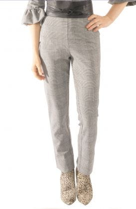 GripeLess Pull-On Pant - The Wall Streeter