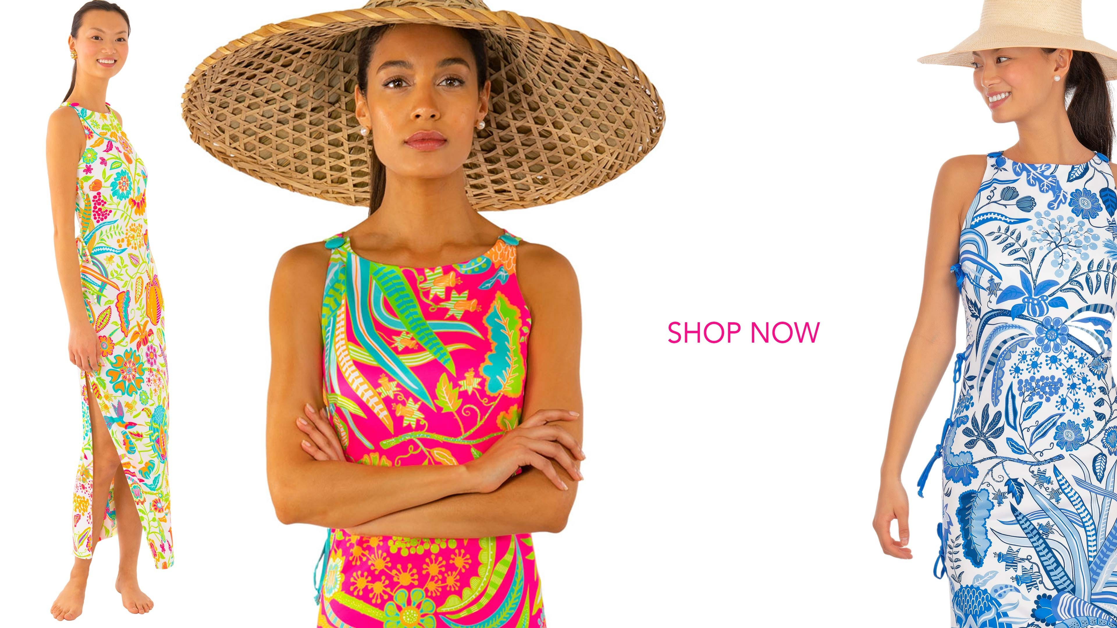 3cbb711b80e Tunics - Dresses - Beachwear - Resort Wear - Gretchen Scott Designs - Happy  Clothes